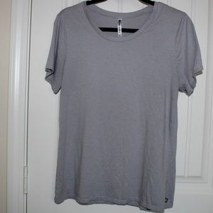 Fabletics Grey top Size M